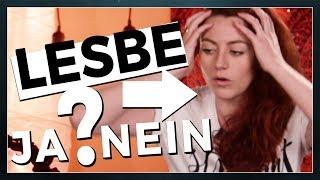 Lesbisch – Ja oder Nein? Tahnee macht den Test!