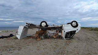 Maltempo in Grecia: stato d'emergenza in Calcidica