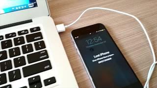 Як Видалити iCloud Apple ID з iPhone Якщо Забув Пароль