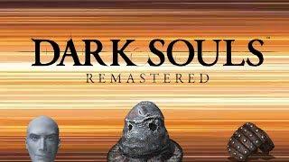 Dark Souls Remastered but it's a Parry Set up Bait