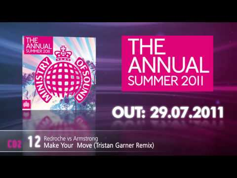 The Annual Summer 2011