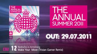 Play Make Your Move (2010 Remixes) (Tristan Garner Mix)