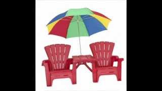 Adirondack Chair Designs