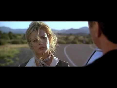 The Getaway (1994) - Roadside Argument