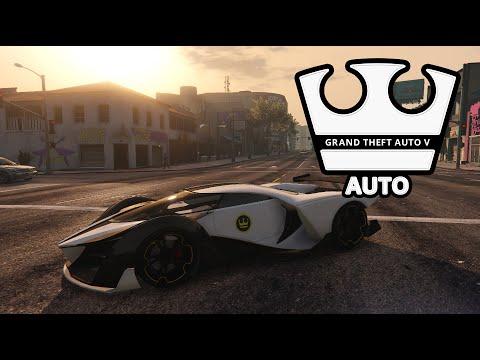 Jirka, MarweX Hraje - GTA V Online - Nejdražší Auto