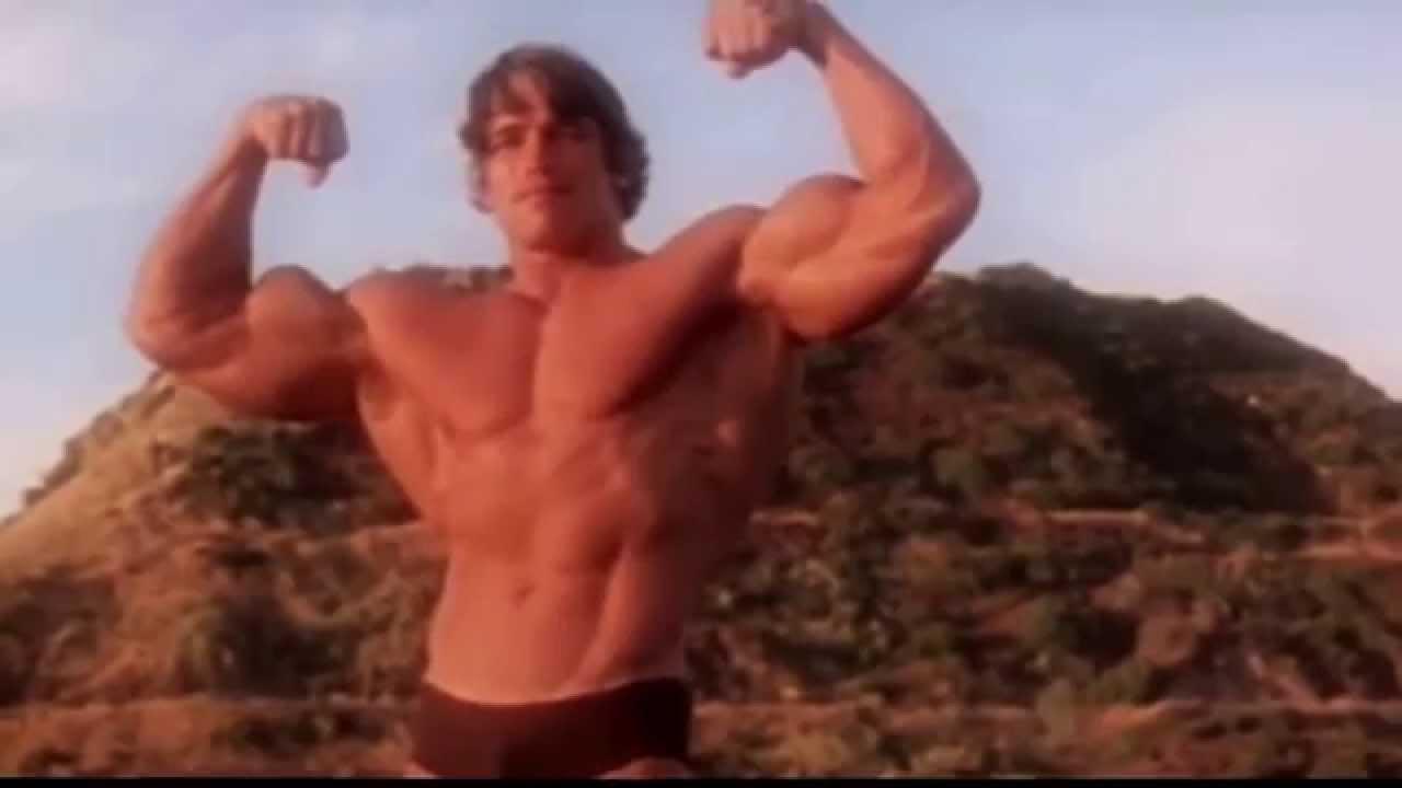 Arnold Schwarzenegger Motivation 6 Rules To Success Speech