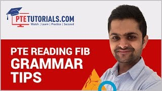 PTE Reading Fill In The Blanks Expert Reveals Pro Tips Strategies