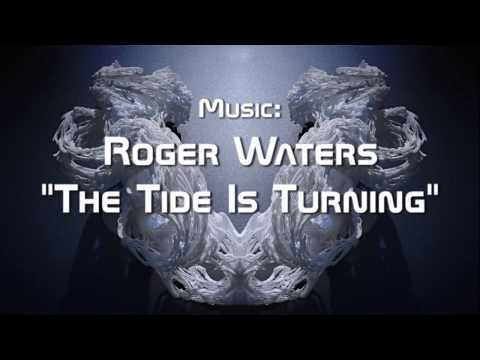 """ROGER WATERS: """"The Tide Is Turning"""" (HD)"""