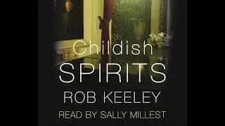 Childish Spirits audiobook trailer