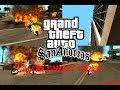 Descargar E Instalar Mod Ghost Rider Para GTA San Andreas