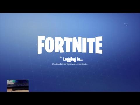 Ibbe N testar fortnite med tangentbord - YouTube d4cd68fb014d8