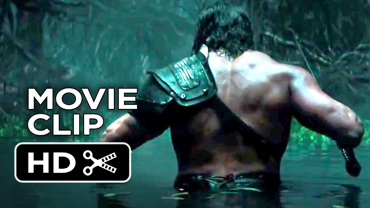 Hercules Movie CLIP - Hydra (2014) - Dwayne Johnson Fantasy Action ...