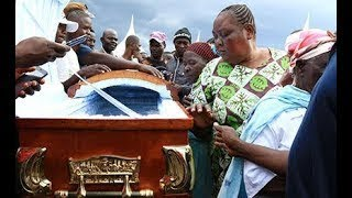 Kenya news | Sharon Otieno's body arrives at her rural home ahead of burial