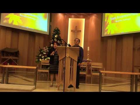 Seekers of your Heart - SDA Church Abu Dhabi