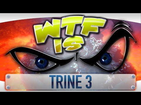 ► WTF Is... - Trine 3 ?