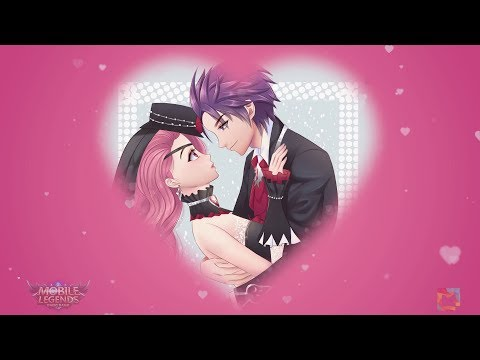 Valentine's Day Fanart Compilation MGL Team! | Mobile Legends - Bang Bang | MLBB thumbnail