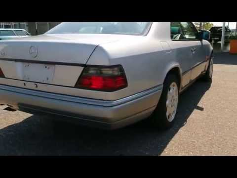 Mercedes 320 CE 1994 For Sale @ VEMU Cars  ( MB15432 )