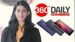Xiaomi Redmi Note 4 Coming this Thursday, Amazon Great Indian Sale Returns and More (Jan 17, 2016)