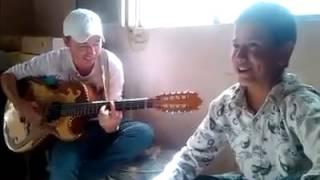 Niño Cantando - Se Termino Lo Nuestro Cover (El Culpable Soy Yo 2014)