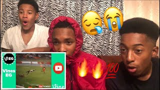 RIP VINES😢 ALL TIME FAVORITE-REACTION!!!