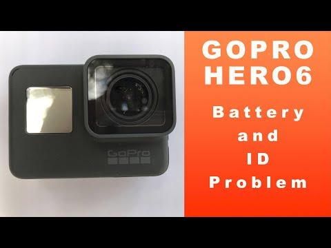 GOPRO HERO 6 REVIEW: PROBLEMS FOUND