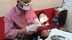 Dental treatment practical