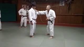 Judo Ashi Waza ( Foot Techniques)