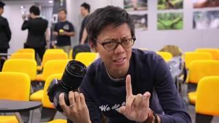 DigitalRevTV по-русски: Краткий обзор Canon 7D Mark II(DigitalRevTV // Перевод - SlyLama Кай и Лок своими руками щупают новый флагман компании Canon - 7D Mark II, который многие..., 2014-11-16T22:00:41.000Z)