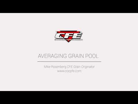 Averaging Grain Pool