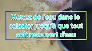 Recette orientale : Couscous algérien - Chef étoilée