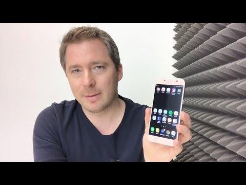 Samsung Galaxy A5 (2017) (recenzia)