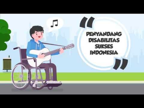 200+ Gambar Cover Sidik Penyandang Cacat Yang Sukses