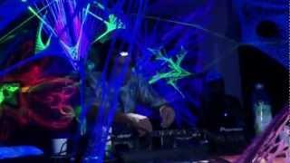 Psyberpunk @Electron Festival 2012