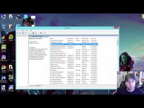 Fixing Bluetooth Pairing Issue in Windows 8.1
