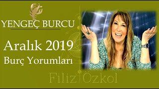 2019 Aralık Ayı Yengeç Burcu Yorumları / #burcyorumları