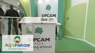 Sipcam, tappa a Macfrut 2017