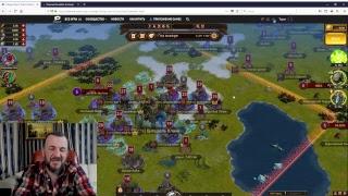 Vikings: War Of Clans  17 Битва  кланов