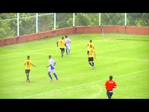 AFLaranjeiras - Marcos Vinicius 10