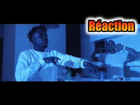 🔴 KIff No Beat feat Sofiane - Bledard is The New Fresh ► Reaction   Willstephe