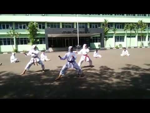Goju Shi Ho Sho - Bandung Karate Club