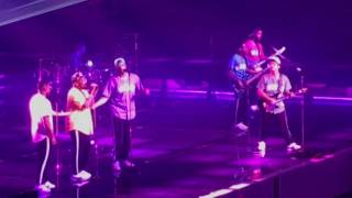 Bruno Mars - Calling All My Lovelies Live - San Jose, CA - 7/21/17 - [HD]