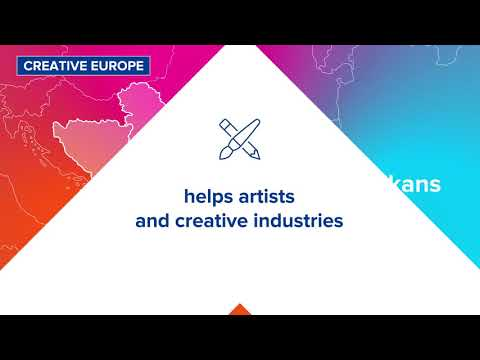 EU programmes: Creative Europe