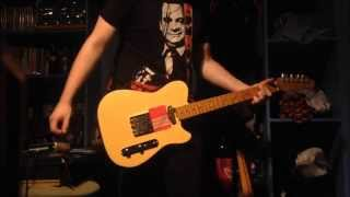 The Smashing Pumpkins - Tonight, Tonight Guitar Cover