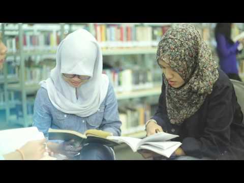 Company Profile Universitas Indonesia