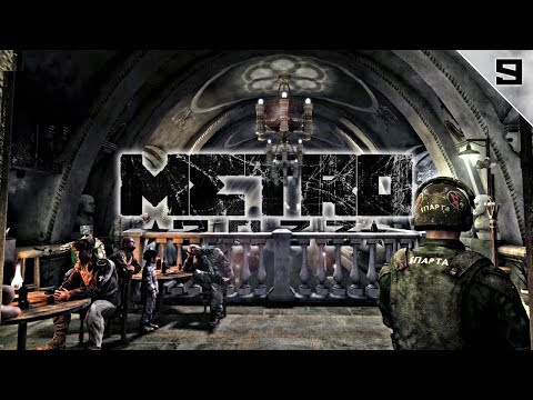 METRO 2033 #9 | LLEGAMOS A POLIS!! | Gameplay Español