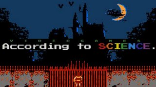 Top 25 Greatest 8-bit Castlevania Songs of All Time!