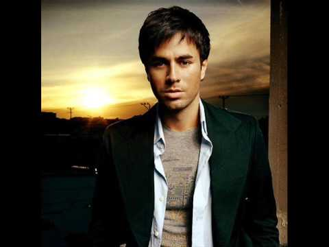 Tired Of Being Sorry- Enrique Iglesias
