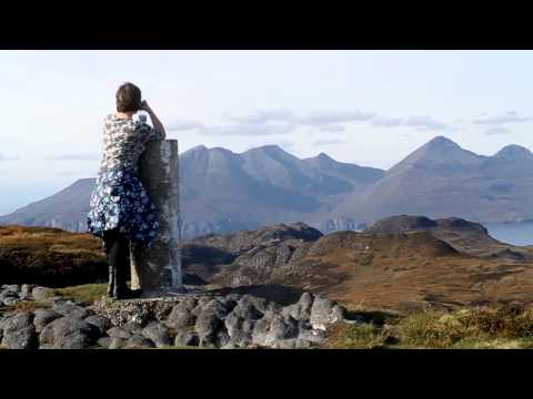 Fence Records - 'Away Game' - Eigg 2010