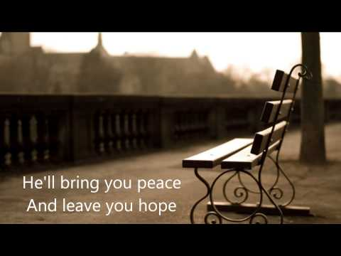 He'll Carry You - Hilary Weeks ( LDS ) with Lyrics