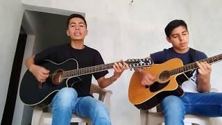 Que La Quieran cover /Jonathan Lizarraga ft Francisco Lizarraga / Ulises Chaidez ft Joss Favela.